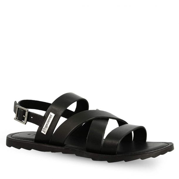 Μen's Leather Sandals Les Tropeziennes 19423