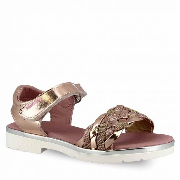 Girl's Sandals Guantitos 3151