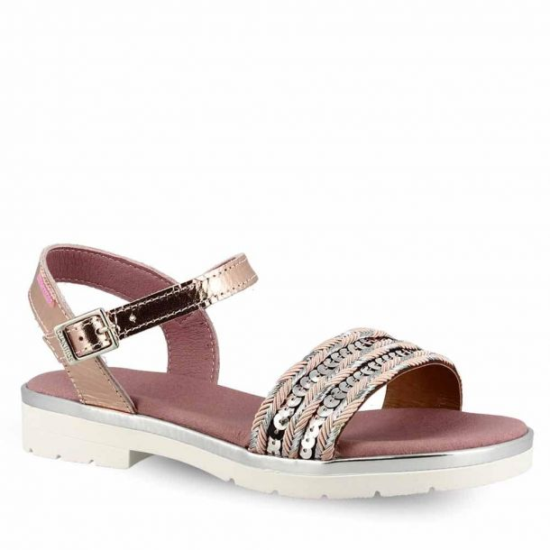Girl's Sandals Guantitos 3155