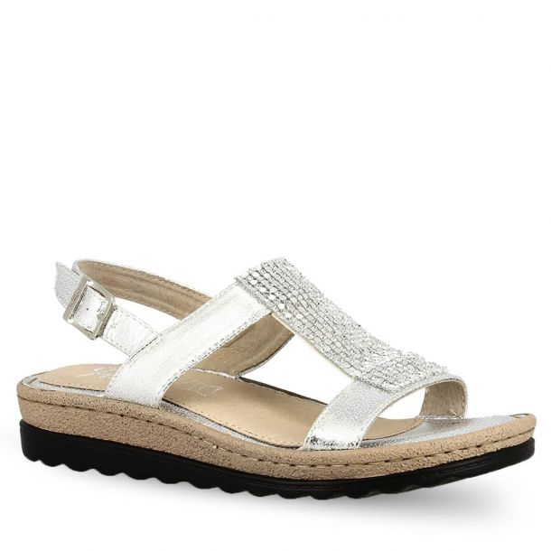 Women's Comfort Embellished Sandals Parex