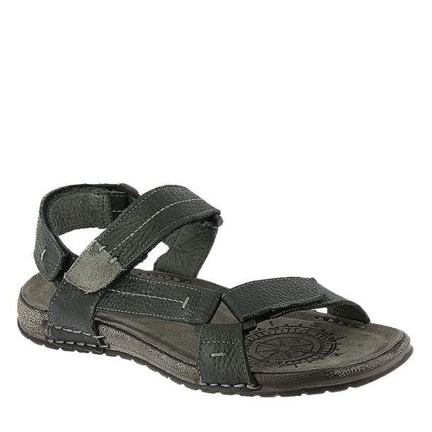 Men's Leather Sandals Parex