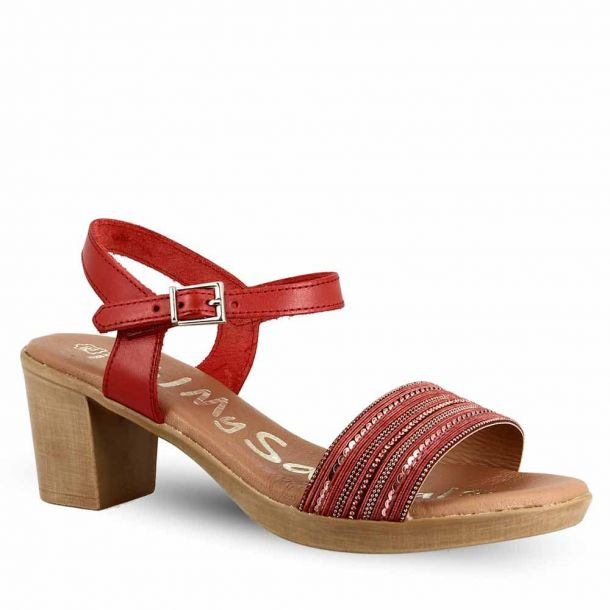 Woman's Sandals Oh My Sandals 4241
