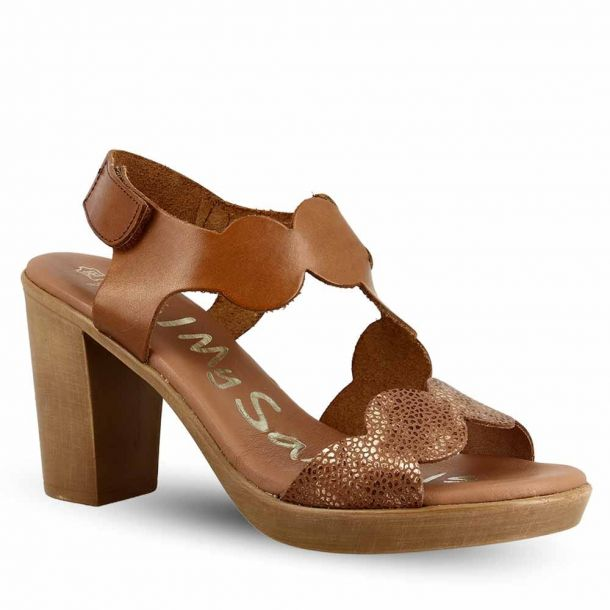 Woman's Sandals Oh My Sandals 4263