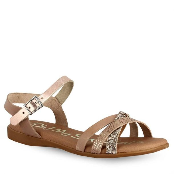 Girl's Sandals Oh My Sandals 4267