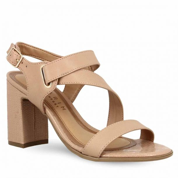 Women's Heeled Sandals Ramarim 1941204
