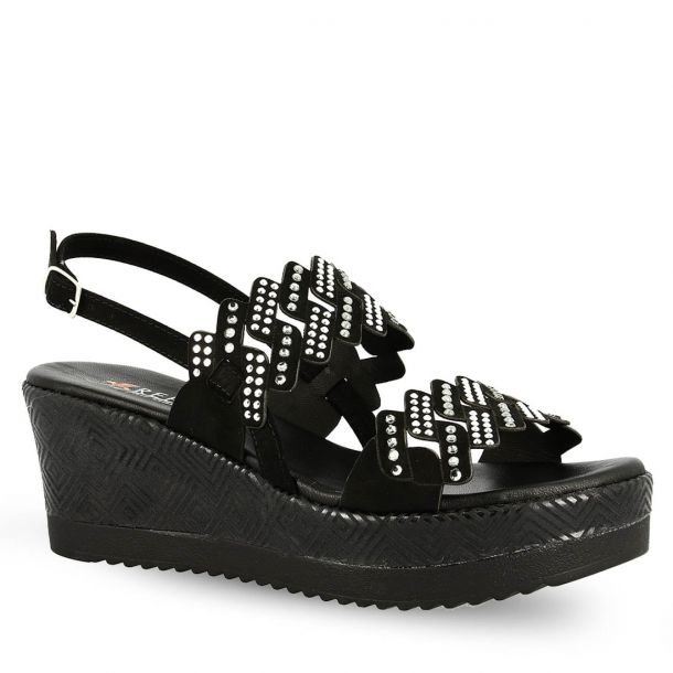 Woman's Wedges Repo 50259