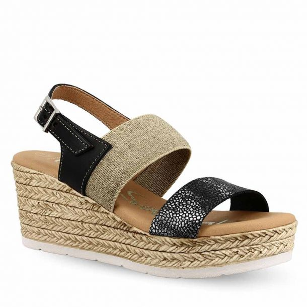 Woman's Wedges Oh My Sandals 4245
