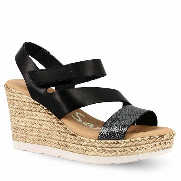 Woman's Wedges Oh My Sandals 4254