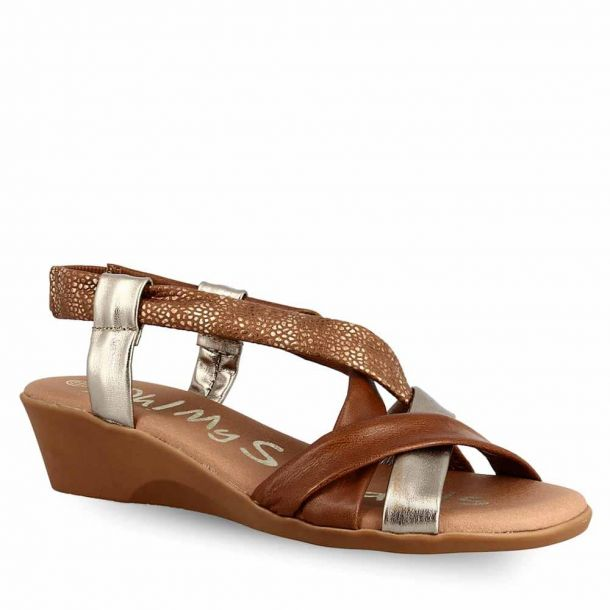 Woman's Wedges Oh My Sandals 4214
