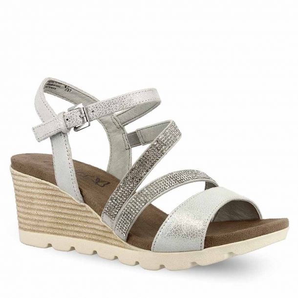 Women's Wedges Caprice 9-9-28309-22 926