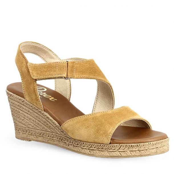 Women's Leather Wedges Parex 11721018