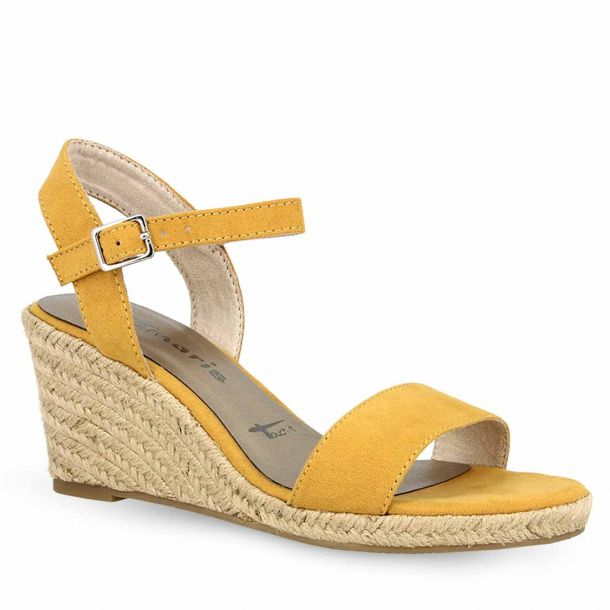 Women's Platform Wedges Tamaris 1-1-28300-24 684