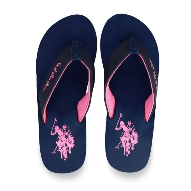 Women's Flip Flops U.S. Polo Assn. Hera Club