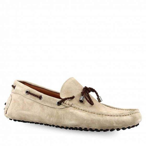Men's Leather Loafers Kricket 541