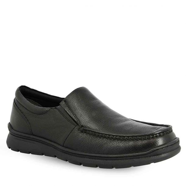 Men's Leather Loafers Botessini 3081801