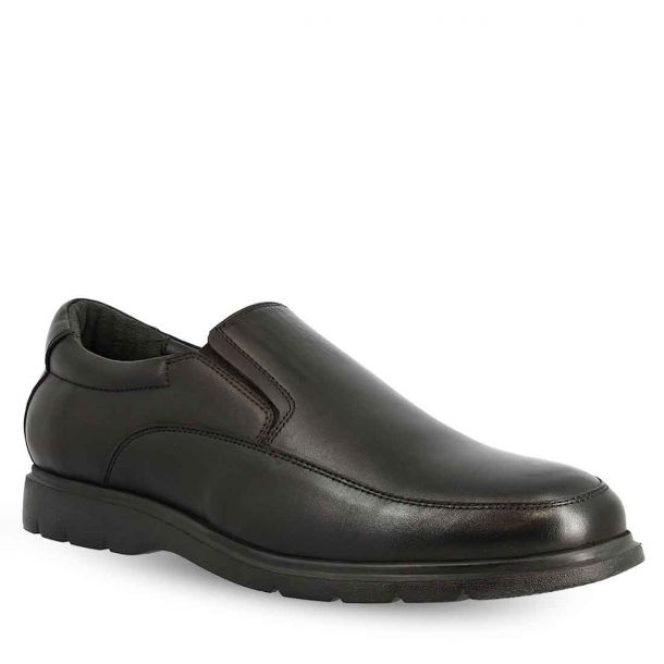 Men's Leather Loafers Parex 56982