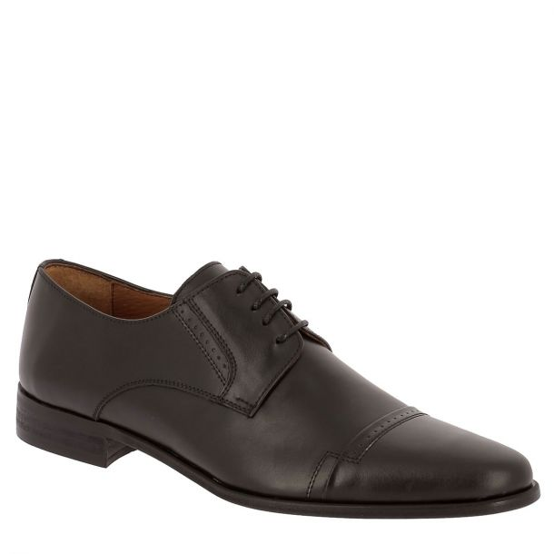 Men's Real Leather Going Out Shoes Parex