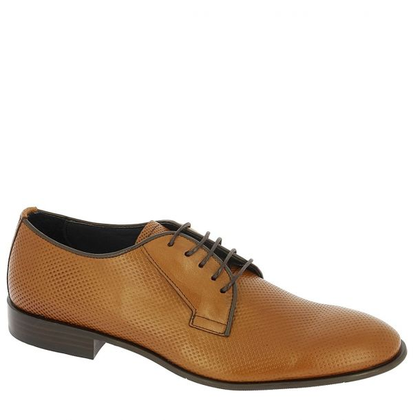 Men's Leather Going Out Shoes Parex