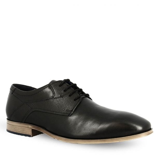 Men's Lace Up Going Out Shoes S'Oliver 5-5-13201-22 001