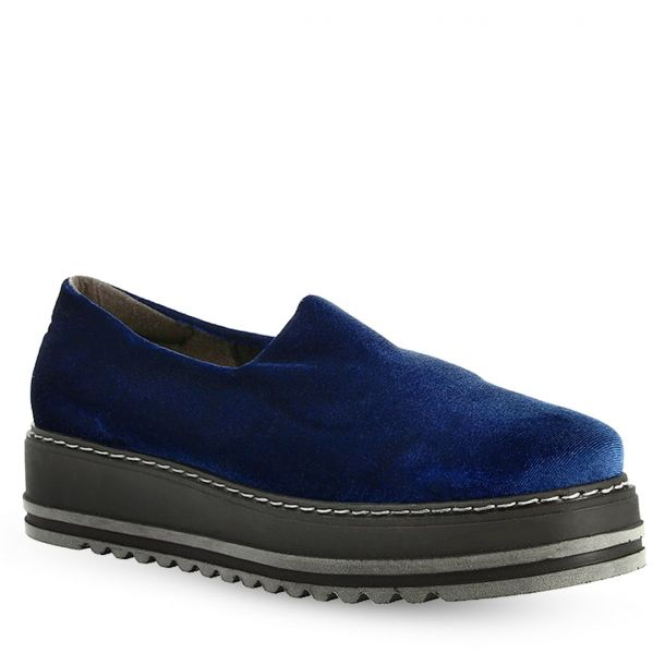 Γυναικεία Slip On Flatforms Parex