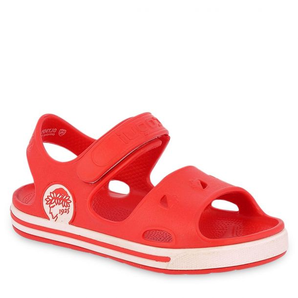 Kids Sea Sandals Olympiacos BC