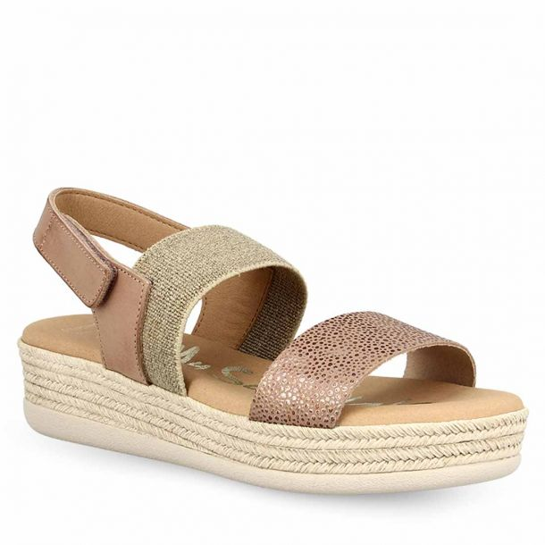 Women's Flatforms Oh My Sandals 4570