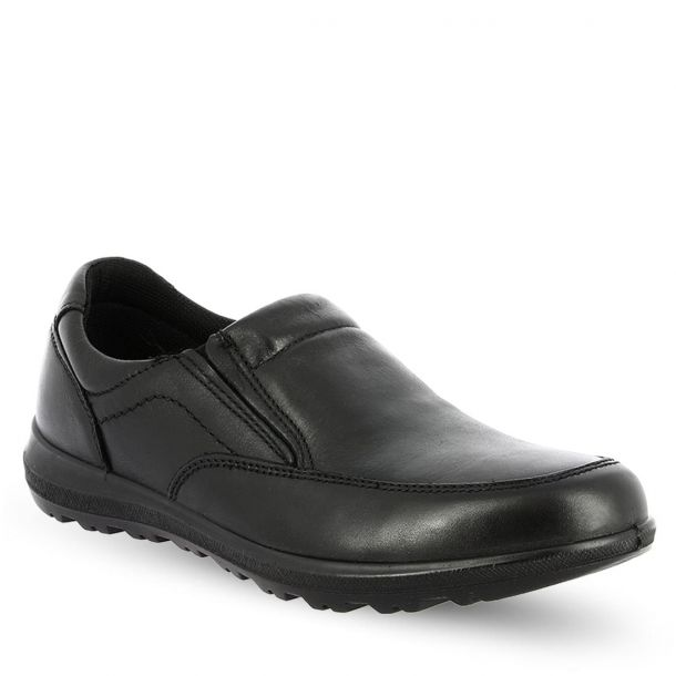 Men's Leather Slip on Shoes IMAC IMA/202350