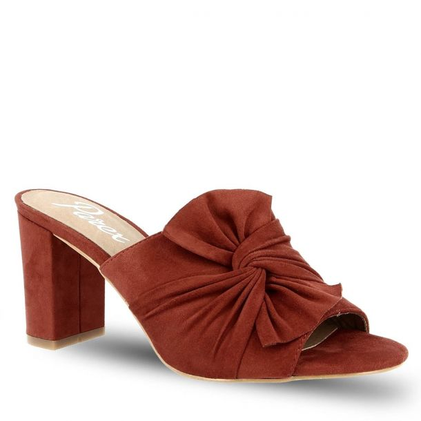 Women's Mules Parex