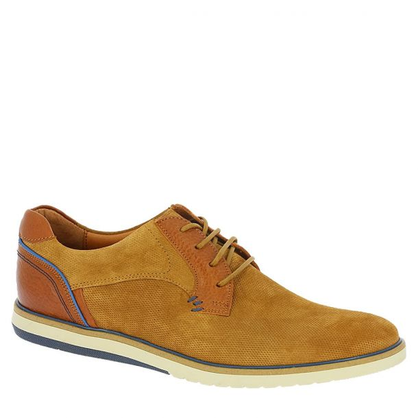 Men's Leather Casual Shoes Kricket 102