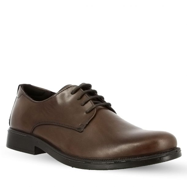 Men's Leather Casual Shoes IMAC 200240
