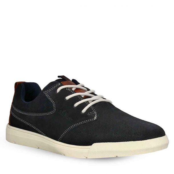 Men's Leather Casual Shoes S.Oliver 5-5-13605-36 805