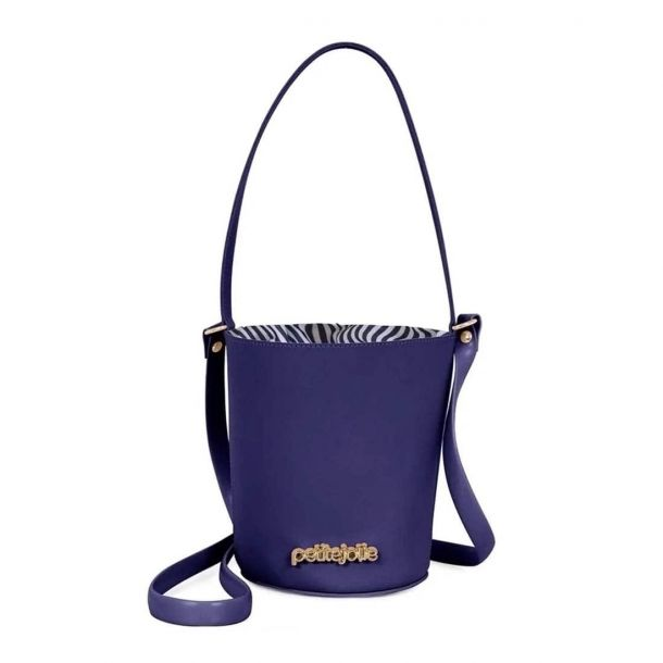 Women's Bucket Bag Petite Jolie Pj3759