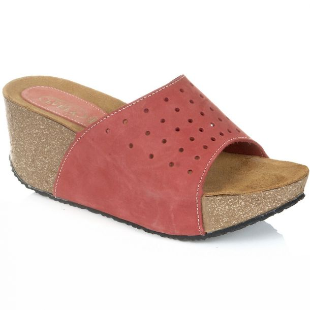 Women's Platform Wedges Parex