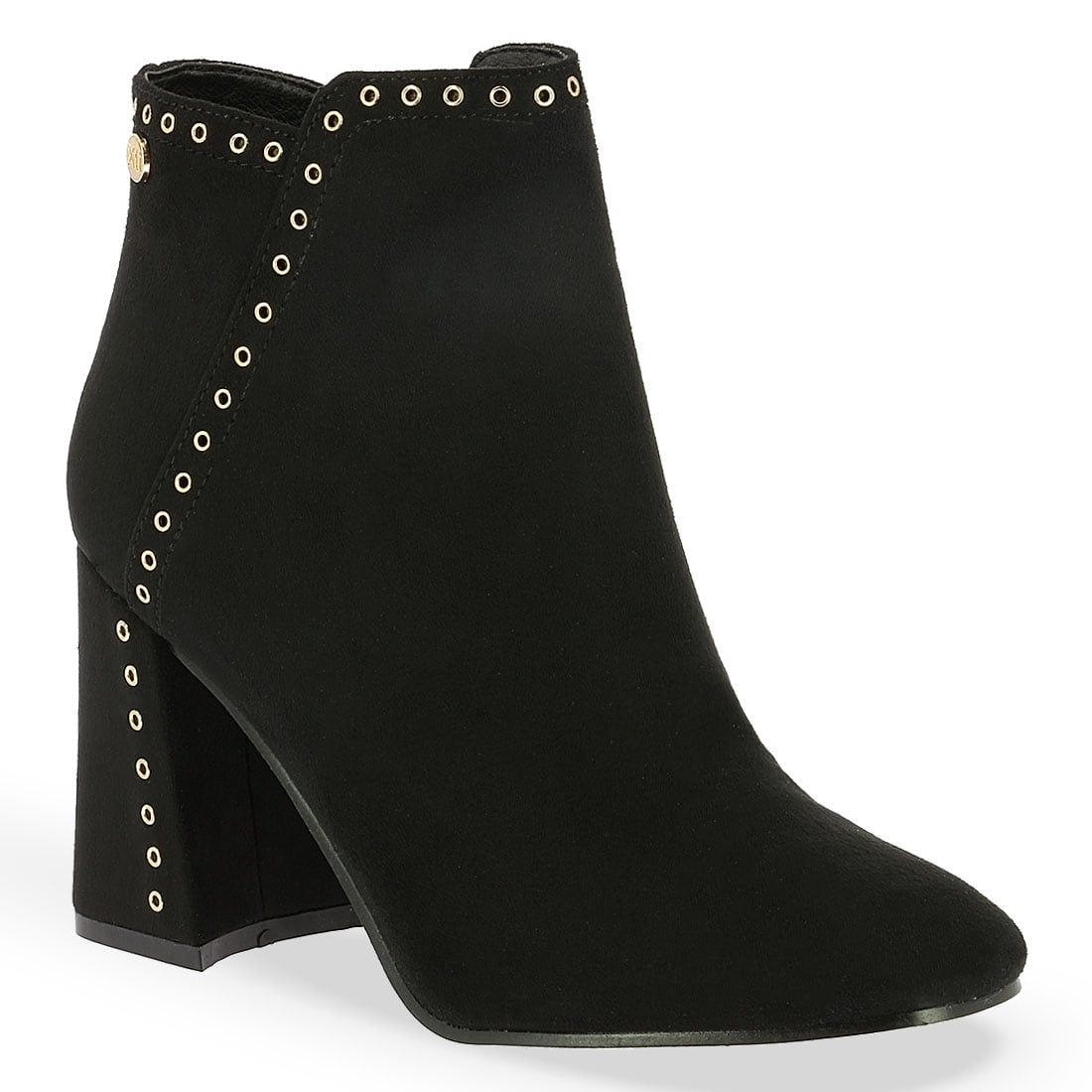 Women's Studded Ankle Boots Xti 30939