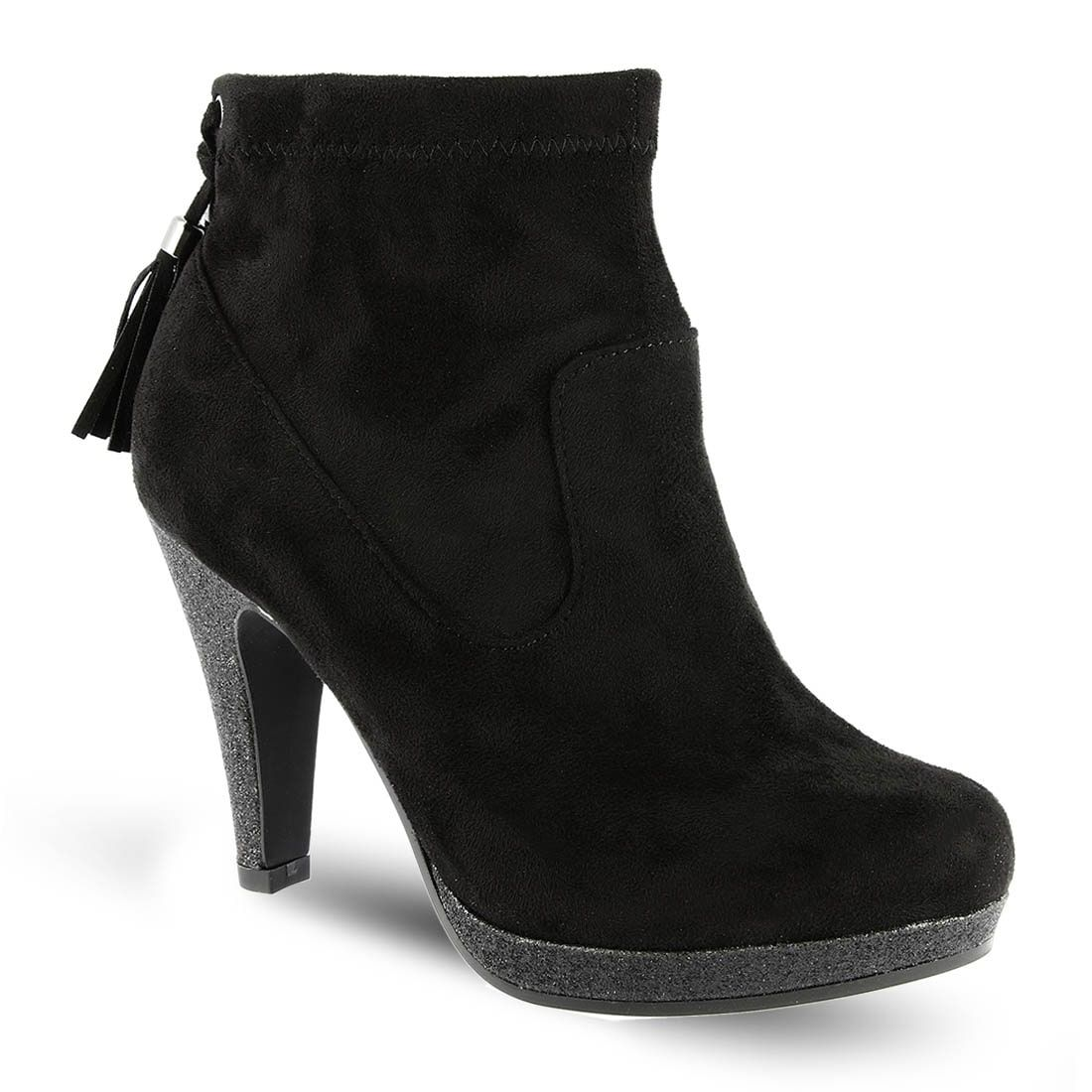 Ankle Boots MARCO TOZZI 2-2-25026-21