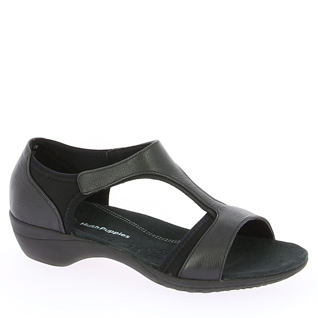 Women's Leather Sandals Hush Puppies