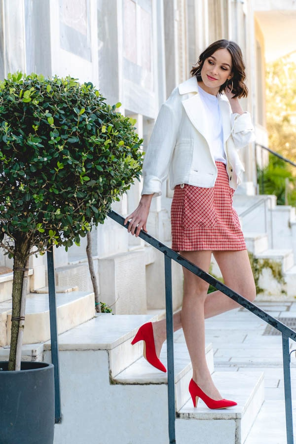 HEELS TO WEAR DAY TO NIGHT | Parex Shoes