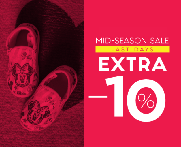 MID SEASON SALE & EXTRA 10%OFF | Παπούτσια Parex