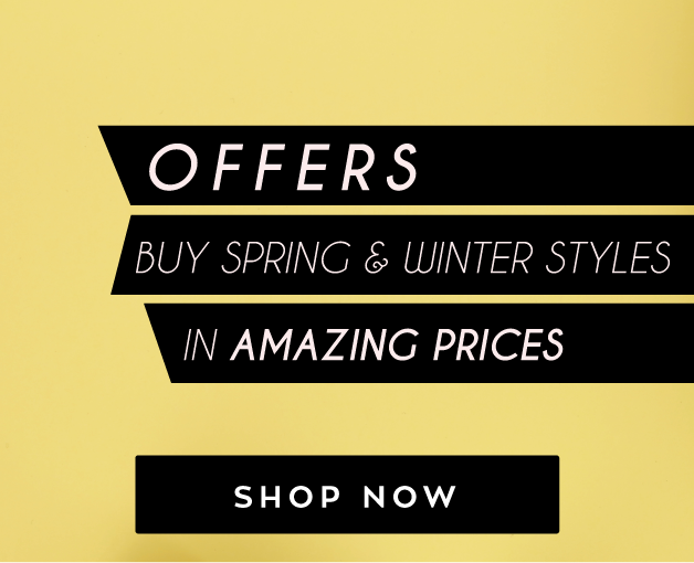 End Of Season Offers | Parex
