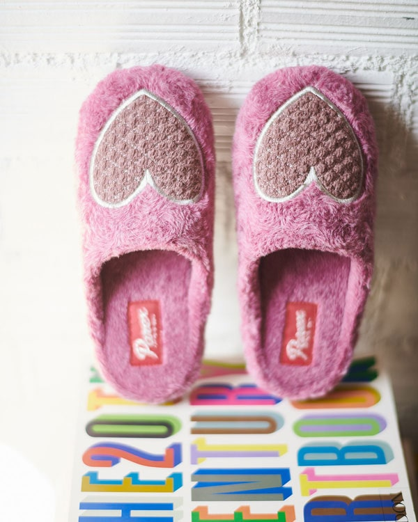 slippers_parex